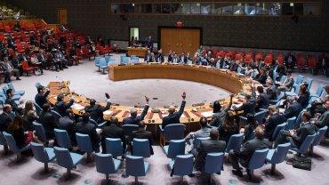 Los quince miembros del Consejo de Seguridad condenaron el lanzamiento del misil norcoreano