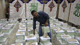 Egipto elige nuevo Parlamento