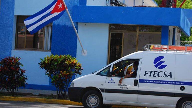 Los pasos a cumplir para acceder a Internet en Cuba
