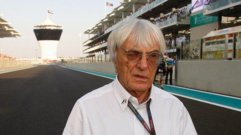 La Fórmula 1 comenzará el fin de semana del 18 al 20 de marzo en Australia