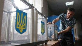 Unas 30 millones de personas votarán en los comicios ucranianos