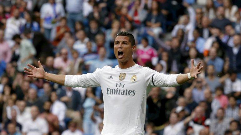 Cristiano Ronaldo podría abandonar el Real Madrid a fin de año