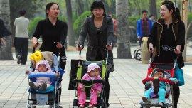 La política del hijo único, que duró tres décadas y se modificó por primera vez el año pasado, tuvo un costo alto en China