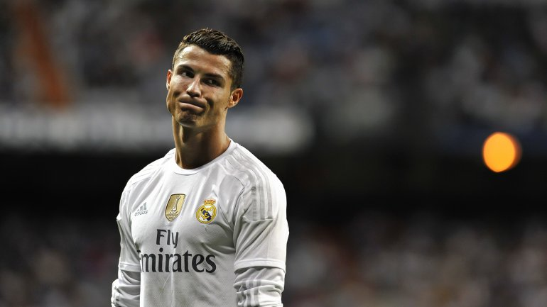 Cristiano Ronaldo declaró que si sus compañeros estuviesen a su nivel, el Real Madrid marcharía primero