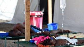 El virus afectó a Sierra Leona, Guinea y Liberia