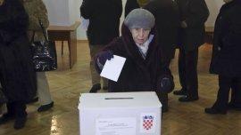 Croacia enfrenta unas elecciones generales en medio de la crisis migratoria