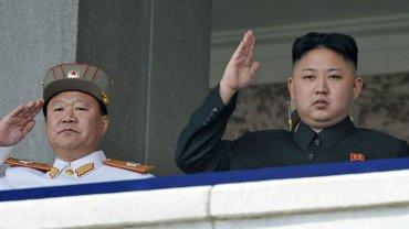 Choe Ryong-hae es uno de los funcionarios que pertenecen al círculo íntimo de Kim Jong-un