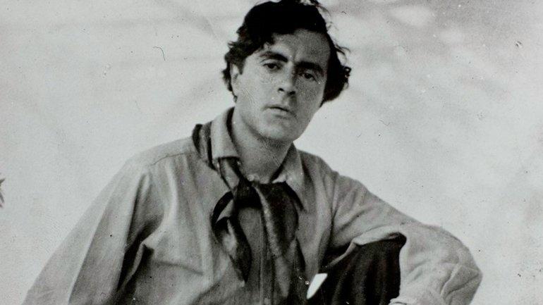 Resultado de imagen de Amedeo Modigliani