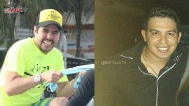 Los sobrinos de Maduro Efraín Campos Flores y Francisco Flores de Freitas, arrestados por narcotráfico