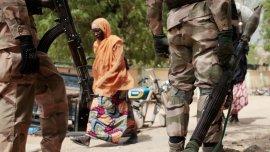 El Ejército liberó a 61 personas en manos de Boko Haram