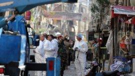 El Estado Islámico reivindicó los dos ataques con bombas en Beirut