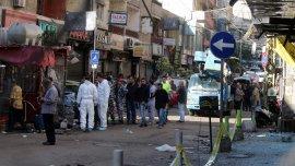 Al menos 41 personas murieron por el doble ataque terrorista en Líbano