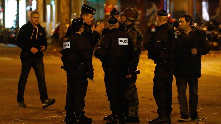 La Policía francesa estaráhoymás atenta que nunca