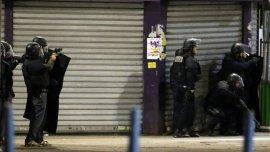 El blanco del en Saint Denis seríaAbdelhamid Abaaoud, cerebro de los ataques en París