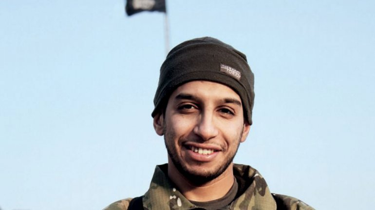 Abdelhamid Abaaoud cayó en un barrio periférico de París, desde donde coordinó los atentados