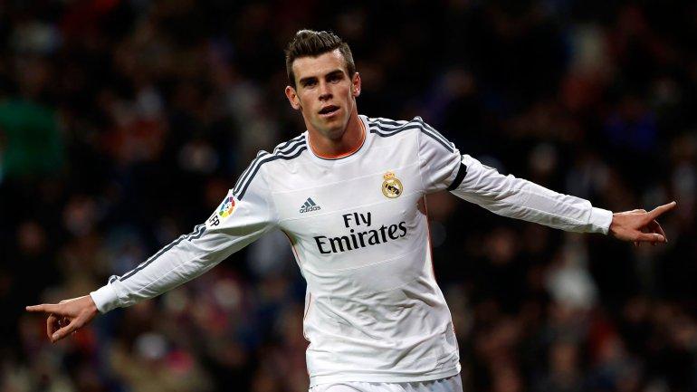 Gareth Bale es el jugador por el que más dinero se pagó en la historia del fútbol