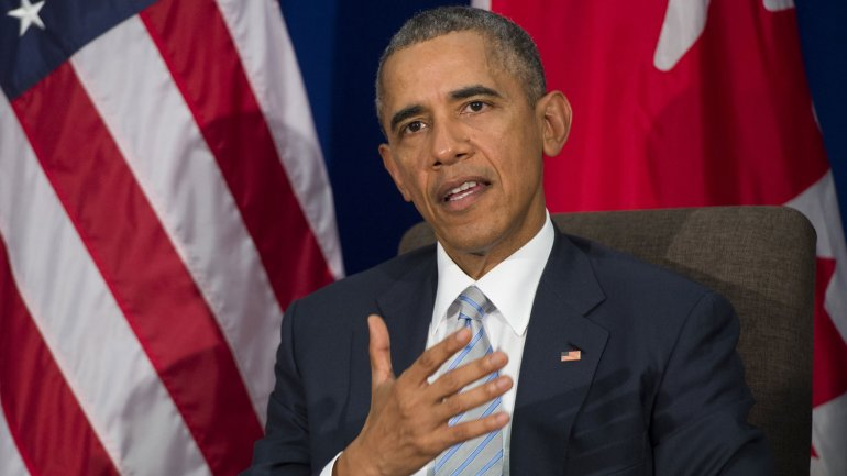 Barack Obama llamó por teléfono a Mauricio Macri para felicitarlo
