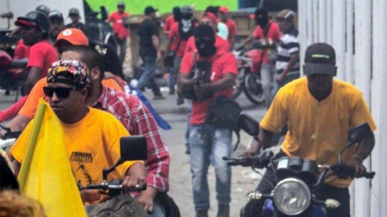 Venezuela podría cerrar 2015 como el país más violento de América Latina