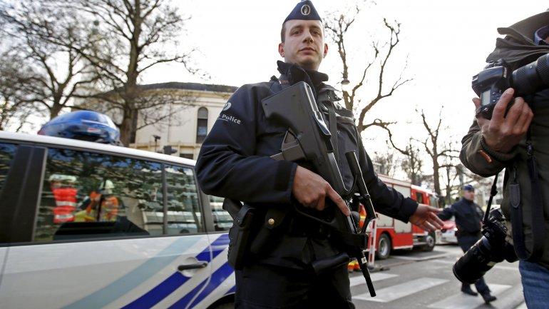 Bruselas vivió en septiembre pasado una ola de ataques contra la comunidad homosexual. Ahora se sabe que tenían conexión con los yihadistas