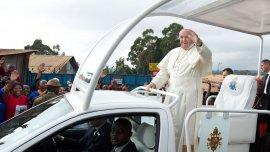 El papa Francisco viajará a Uganda donde continuará su gira africana
