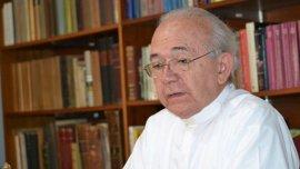 Monseñor Jesús Delgado es acusado de pedofilia