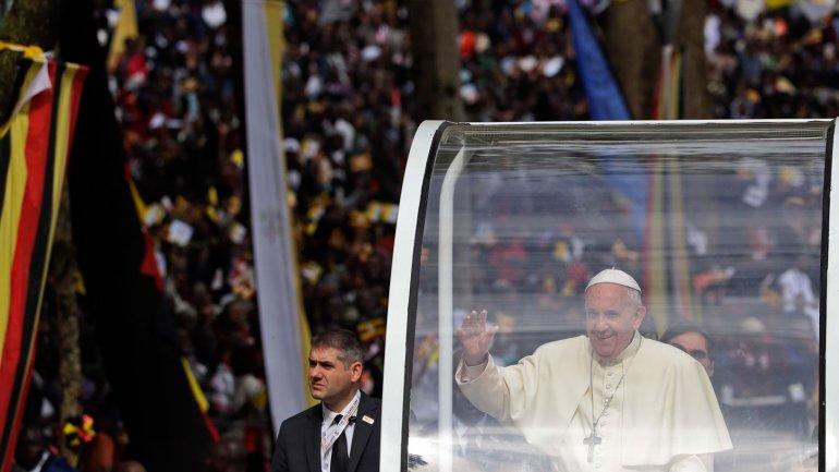 La gira del papa Francisco por África se extenderá hasta el 30 de noviembre