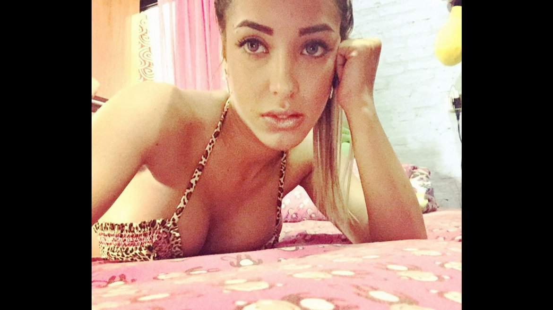 Jerri Castillo Nude Photos 42