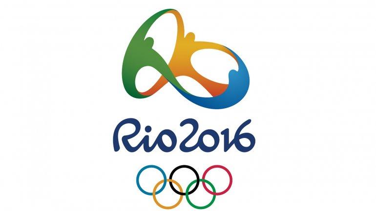 Logo de los Juegos Olímpicos de Río de Janeiro 2016