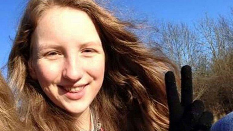 Jenny Fry se quitó la vida. Sus padres dicen que es por los padecimientos sufridos como consecuencia a su alergia al WiFi