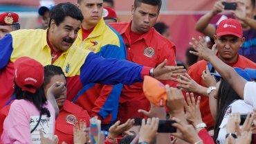 El chavismo se manifestará el 5 de enero