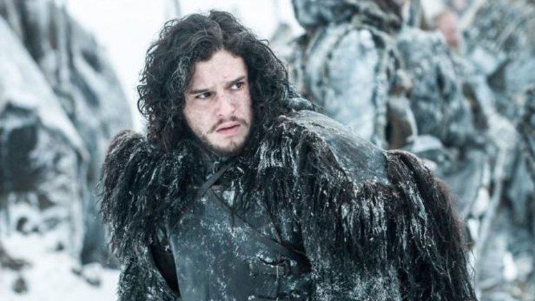 Teaser, la sexta temporada de Game of Thrones