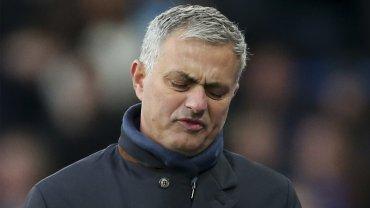 José Mourinho ya dirigió en la Premier League al Chelsea, en dos ocasiones