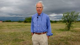 Douglas Tompkins falleció en un accidente de kayak en Chile