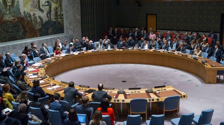 El Consejo de Seguridad de la ONU se reunió para discutir la situación en Corea del Norte
