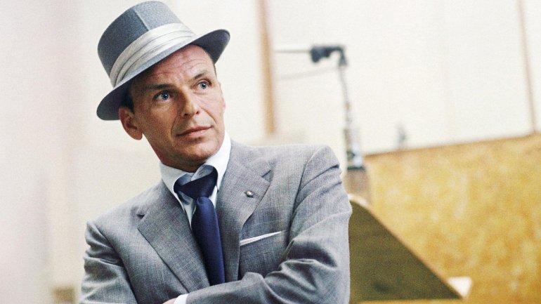 Frank Sinatra cumpliría 100 años