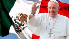 El papa Francisco viajará a México en el mes de febrero