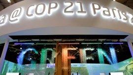 195 países lograron un acuerdo con respecto al cambio climático