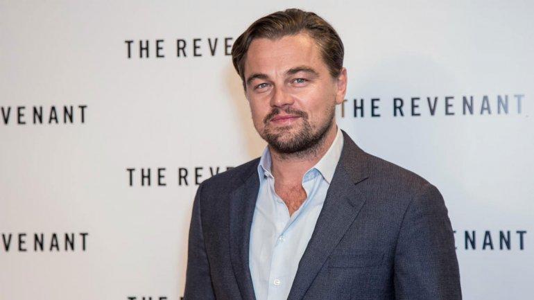Leonado DiCaprio confesó que estuvo al borde de la muerte en tres opotunidades