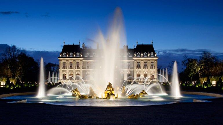 El Chateau Louis XIV, la mansión más costosa del mundo