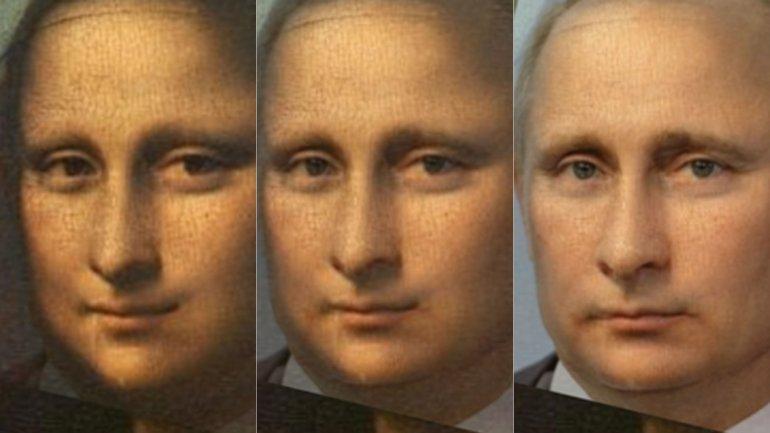 Secretos de la Mona Lisa creados por Leonardo