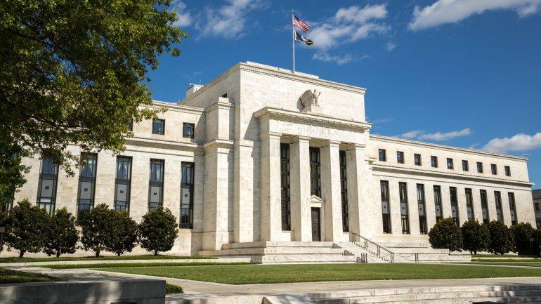 La Reserva Federal de los EEUU