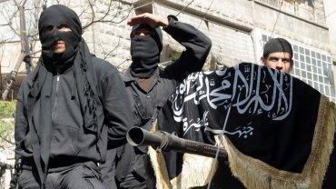 El Frente al Nusra mantiene un feroz enfrentamiento con los rebeldes sirios por el control de la región siria deGhota Sharqia
