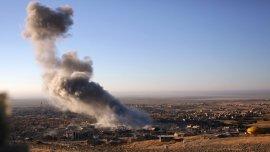 Simjar fue recuperada por los kurdos tras el dominio del Estado Islámico (Foto: Archivo)