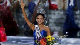 Miss Universo, la filpina Pia Alonzo Wurtzbach