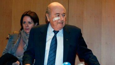 Joseph Blatter deberá hacerse cargo de sus gastos a partir de ahora