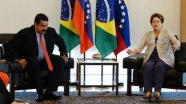 Las graves crisis que sufren Venezuela y Brasil profundizarán en 2016 la recesión en América Latina y el Caribe
