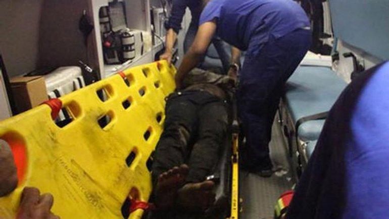 Arabia Saudita: 31 muertos por incendio en hospital