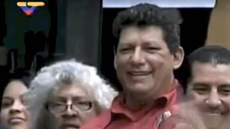 William Amaro recibió más de 200.000 dólares del lavado de dinero de las drogas