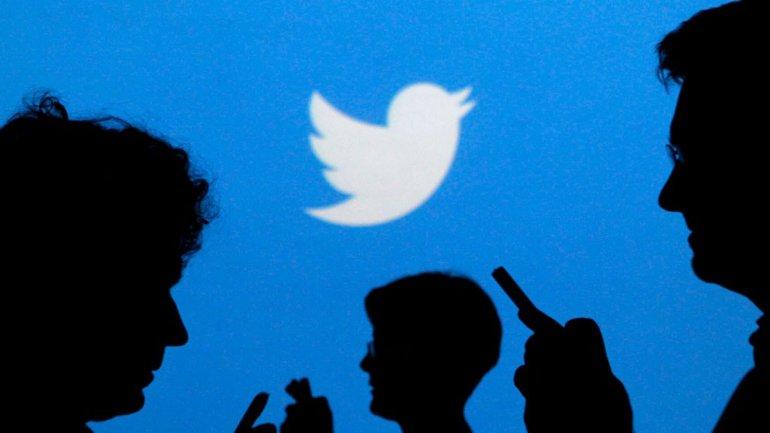 Twitter es actualmente una de las redes sociales con más usuarios en el mundo