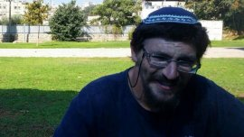 Genadi Kaufman falleció este miércoles, tres semanas después de un ataque terrorista